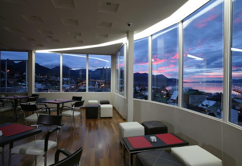 Alto Andino, Ushuaia, Lounge i lobby