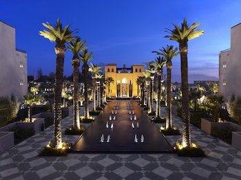 Picture of Four Seasons Resort Marrakech in Marrakech