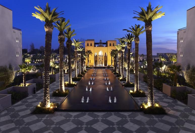 Four Seasons Resort Marrakech, Marrakesh