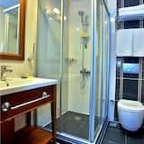 Habitación cuádruple estándar, 2 habitaciones, 2 baños - Baño