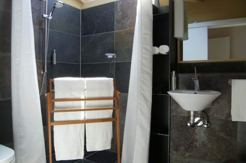 Suite - Bagno