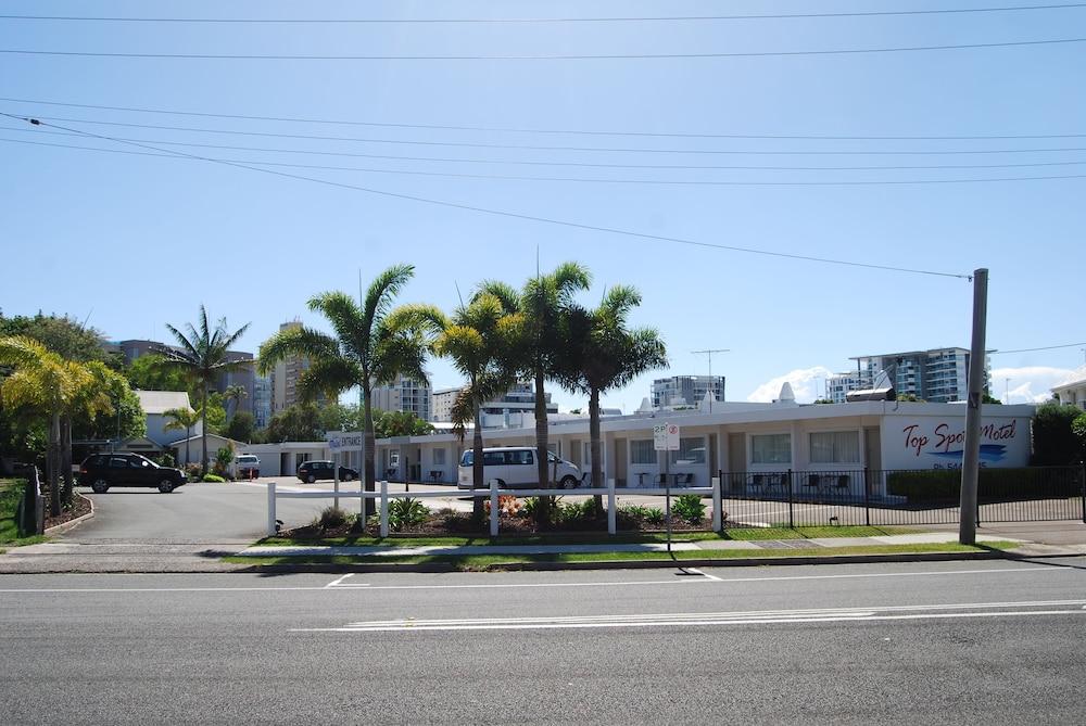 Top Spot Motel, Maroochydore