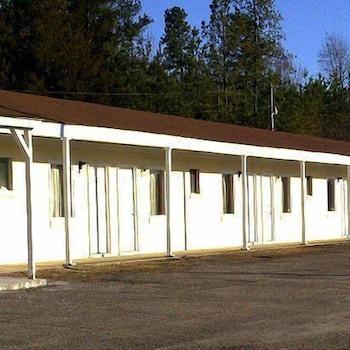 Crescent Motel Franklinton, Franklinton