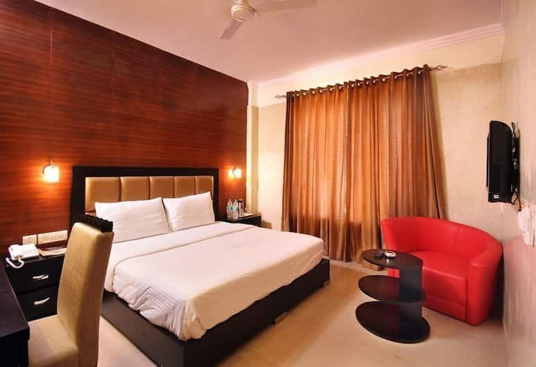 Hotel O'Delhi, Nuova Delhi, Camera