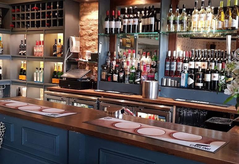 The Kings Arms, Cheltenham, Hotel Bar