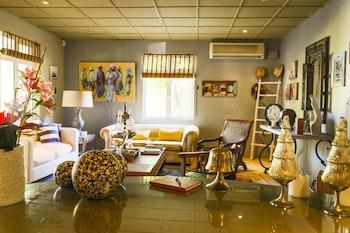 Hình ảnh Bleu de Toi - Boutique Guest House tại Grand-Baie
