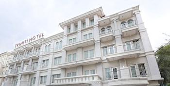 Picture of Triniti Hotel Batam in Batam