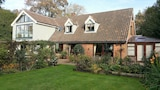 ภาพ Drinkstone Park Bed & Breakfast and Gardens ใน Bury St Edmunds