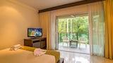 Vyberte si tento hotel, typ: pre rodiny s deťmi, mesto: Ko Lanta – online objednanie izby