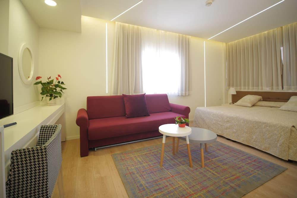Familiekamer - Kamer