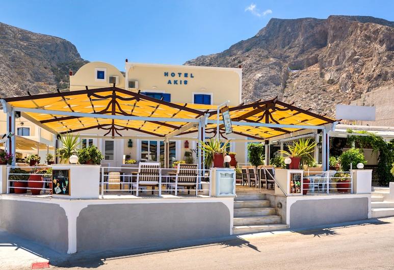 Akis Hotel, Thira