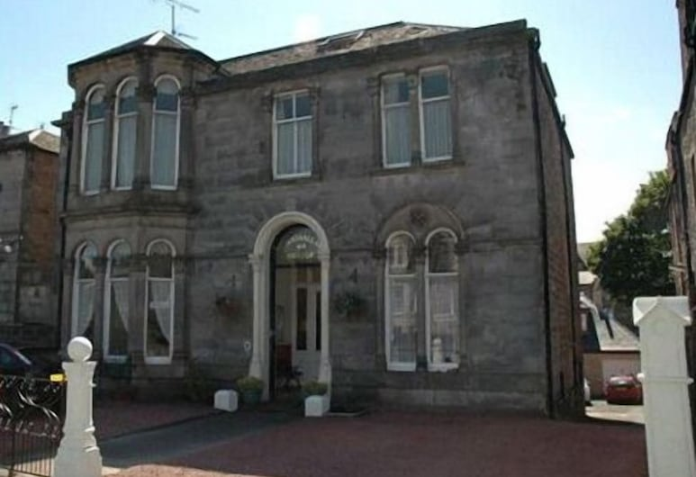 Strathallan Guest House, Edinburgh