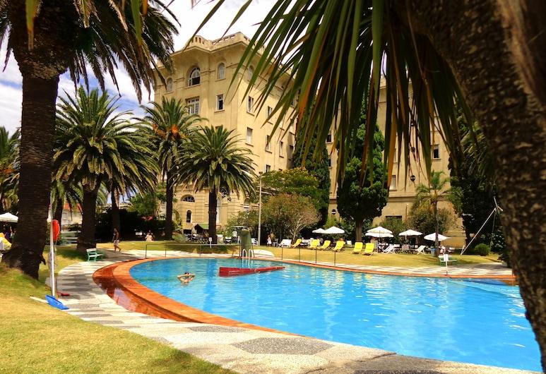 Argentino Hotel Casino & Resort, Piriápolis, Außenpool