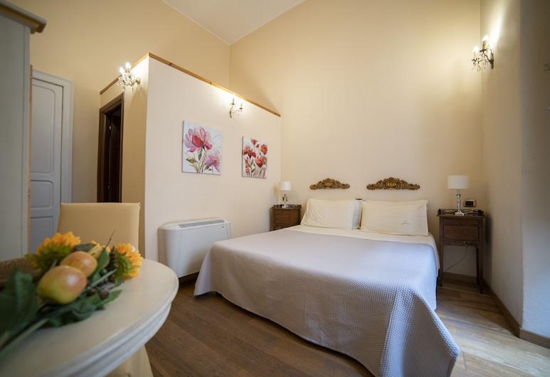 B&B La Ghirlanda, Кальярі, Стандартний номер (1 двоспальне або 2 односпальних ліжка), Номер