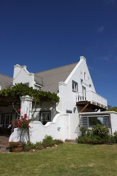 A(z) Fynbos Ridge hotel fényképe itt: Plettenberg Bay