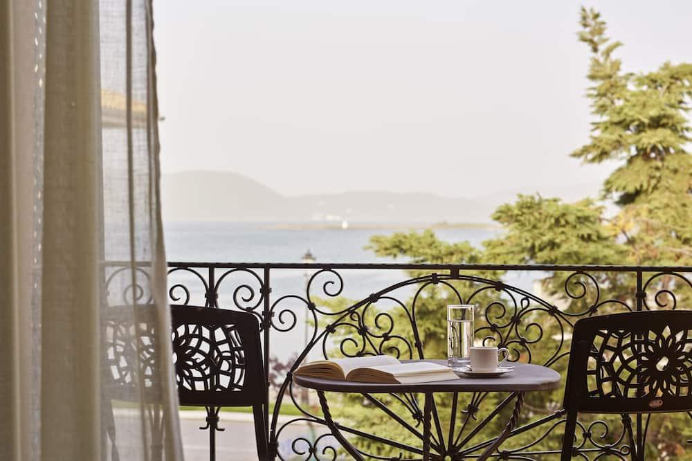 Suite, Sea View - Beach/Ocean View