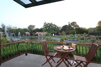 Picture of Silent Shores Resort & Spa in Mysore