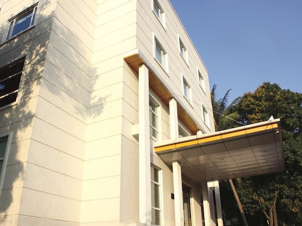 Keys Select Hotel Katti Ma, Chennai, Chennai