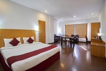 欽奈欽奈卡蒂瑪關鍵精選酒店的圖片