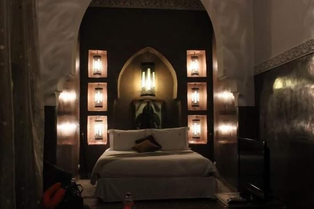 Double Room, Terrace (Alouna) - Bathroom