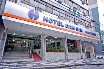 Choose This Mid-Range Hotel in Curitiba