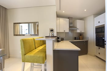 Image de Lawhill Luxury Apartments au Cap