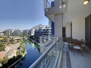 Picture of Lawhill Luxury Apartments in Cape Town
