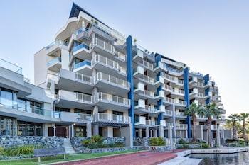 開普敦拉威爾豪華公寓飯店的相片