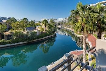 Obrázek hotelu Lawhill Luxury Apartments ve městě Kapské Město