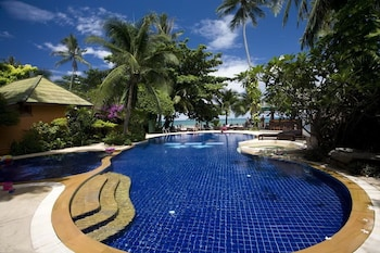 蘇梅島沙海溫泉度假飯店的相片