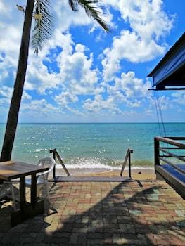 Hình ảnh Sand Sea Resort and Spa tại Koh Samui