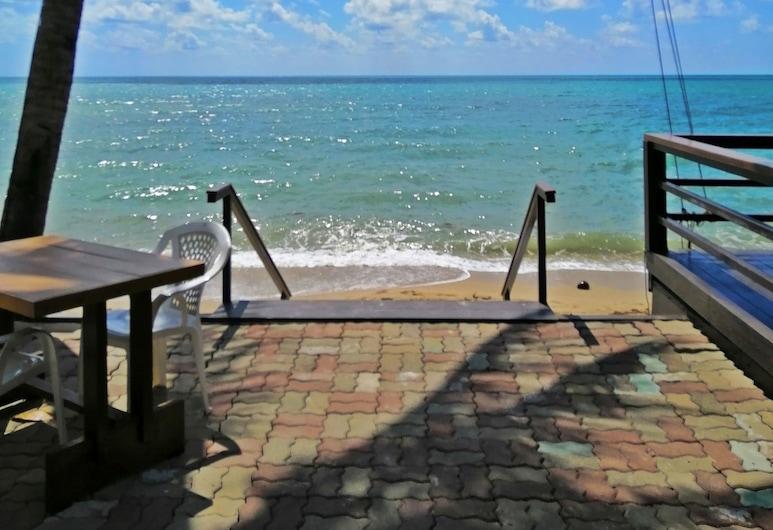沙海溫泉度假酒店, 蘇梅島, 陽台