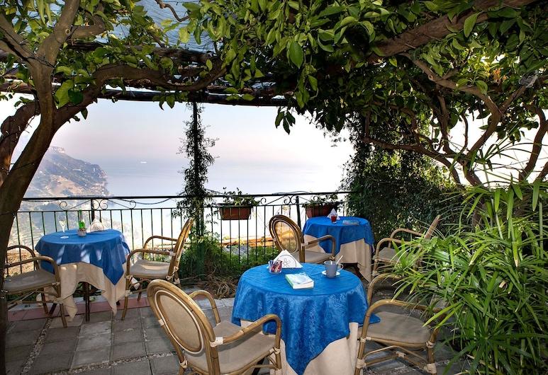 Ravello Rooms, Ravello, Κήπος