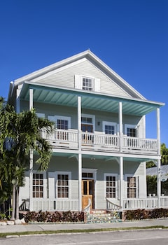 Foto van The Southernmost Inn-Adults Only in Key West