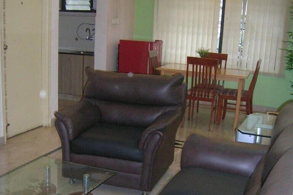 Standard Apartment, 1 Bedroom - Bilik Rehat