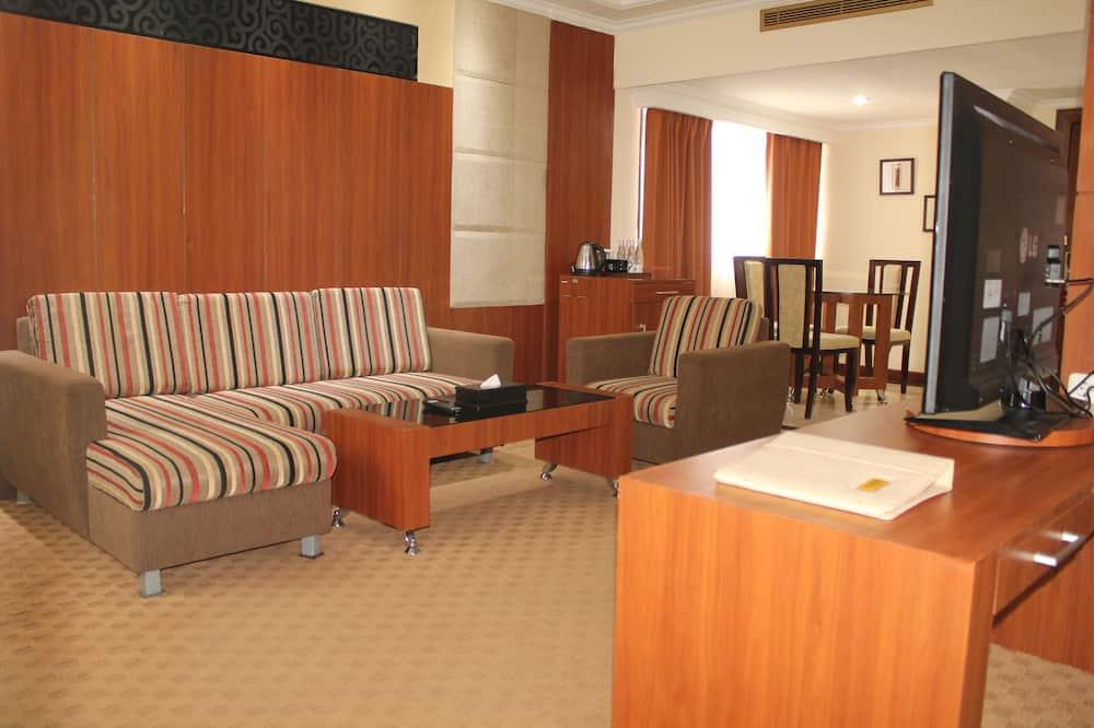 Executive Suite - Hotel Bar