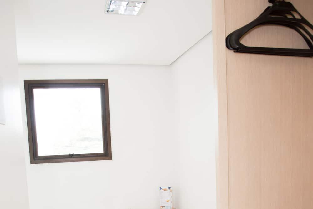 Executive driepersoonskamer - Woonruimte