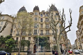 Bild vom Hotel Victor Hugo in Nizza