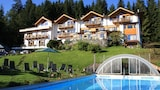 hôtel à Oberndorf en Tyrol, Autriche