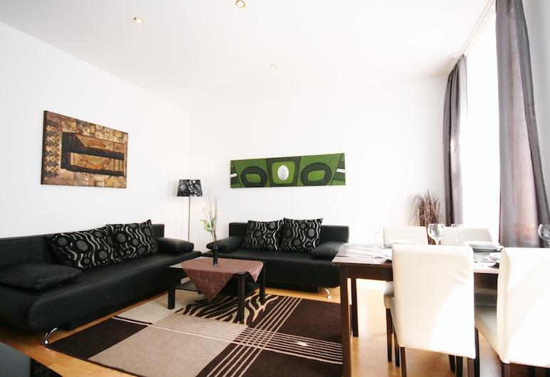 Vienna CityApartments - Premium Apartment Vienna 1, Vienna
