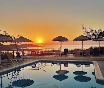 A(z) Elounda Heights - Adults Only hotel fényképe itt: Agios Nikolaos