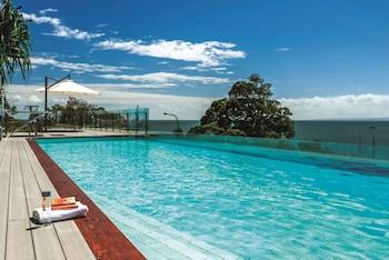 Picture of Oaks Redcliffe Mon Komo Suites in Brisbane