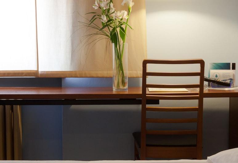 Mariani, Jesi, Classic Μονόκλινο Δωμάτιο, Δωμάτιο επισκεπτών
