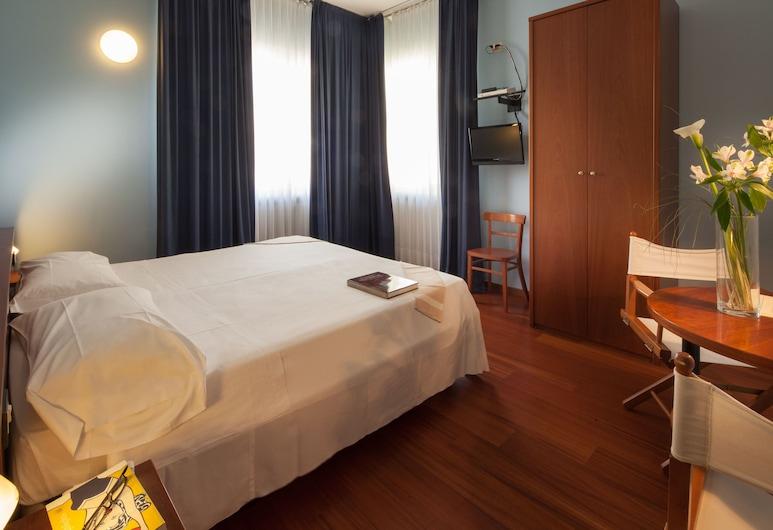 Mariani, Jesi, Τρίκλινο Δωμάτιο, Δωμάτιο επισκεπτών