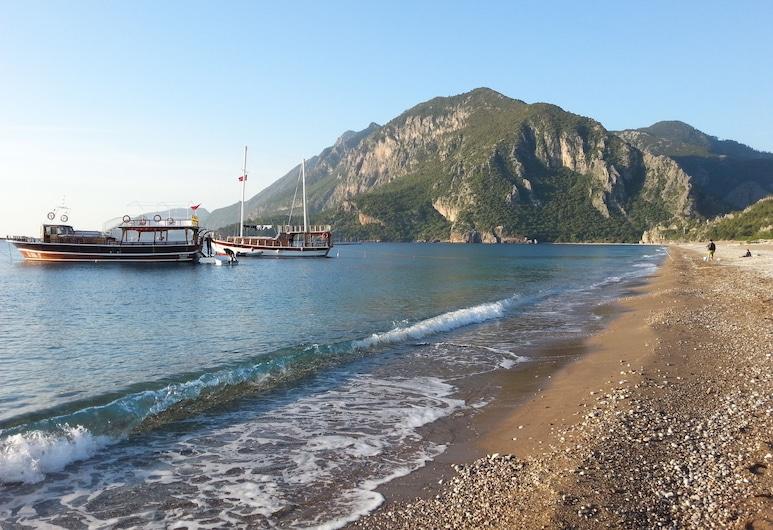 Anatolia Resort, Kemer, Beach