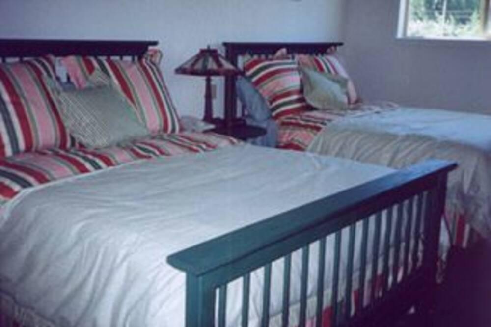Habitación estándar, 2 camas Queen size - Habitación