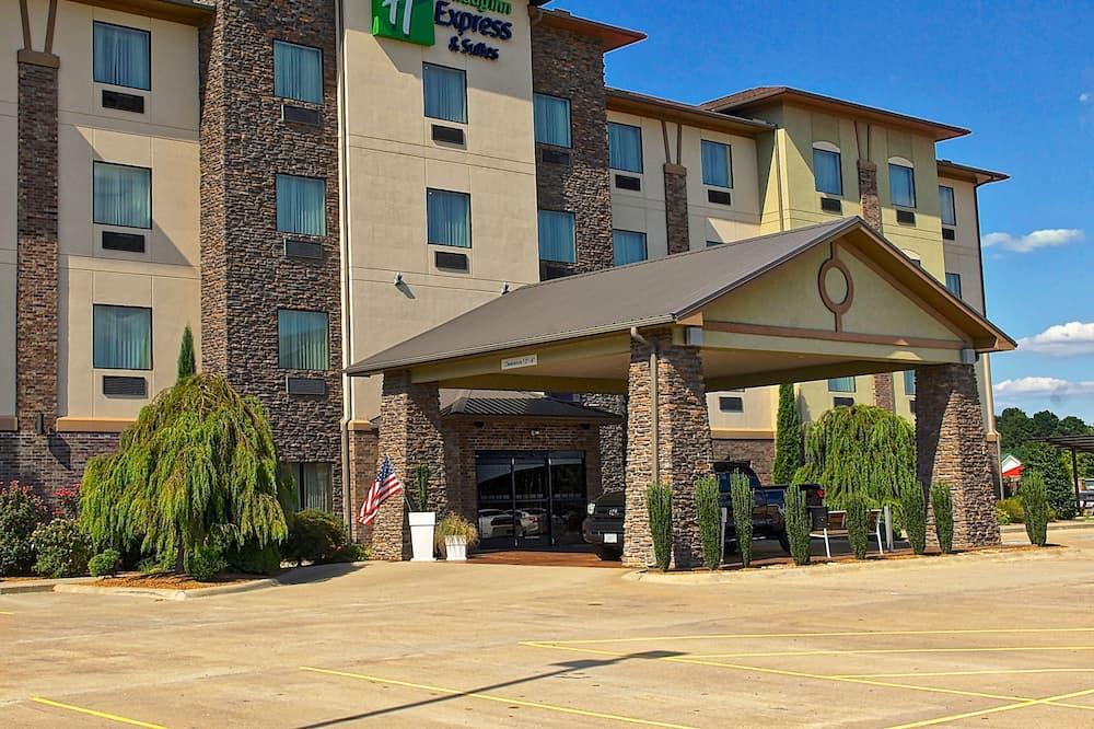 Holiday Inn Express Heber Springs, an IHG Hotel