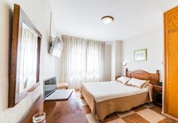 Bild vom Hotel Sevilla in Almeria