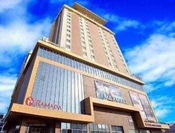 Picture of Ramada Ulaanbaatar Citycenter in Ulaanbaatar