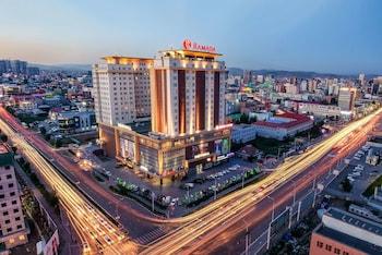 Picture of Ramada by Wyndham Ulaanbaatar Citycenter in Ulaanbaatar